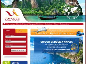 voyages-internationaux.fr