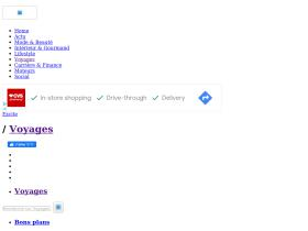 voyages.excite.fr