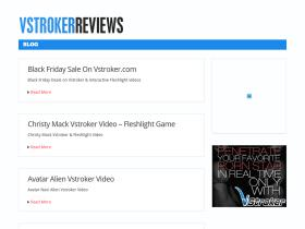 vstrokerreviews.com