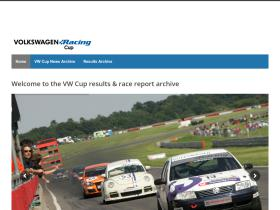 vw-cup.co.uk
