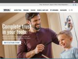 wahlhomeproducts.com