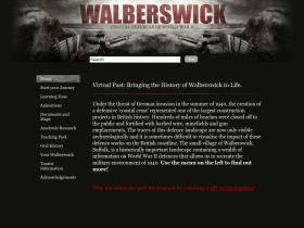 walberswickww2.co.uk