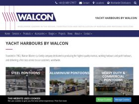 walconmarine.co.uk