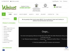 walcotnursery.co.uk