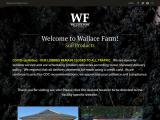 wallacefarmproducts.com