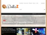 wallerz.net