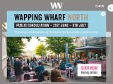 wappingwharf.co.uk
