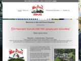 warandpeace.uk.com