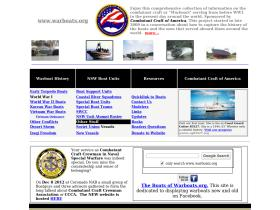 warboats.org