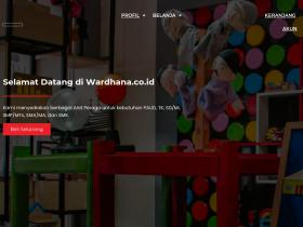 wardhana.co.id