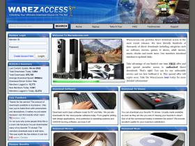 warezaccess.com