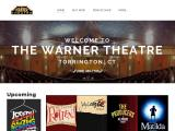 warnertheatre.org