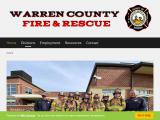 warrencountyfire.com