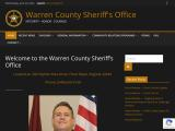 warrencountysheriff.org