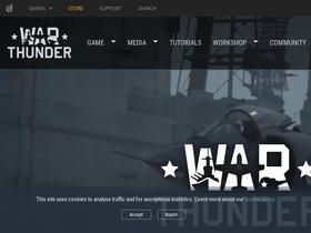 регистрация на warthunder