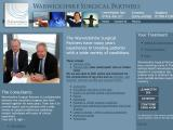warwickshiresurgicalpartners.co.uk
