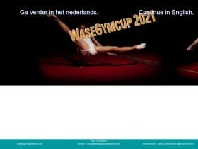 wasegymcup.be