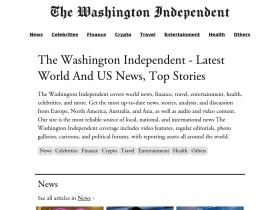 washingtonindependent.com