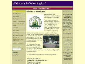 washingtoniowa.net