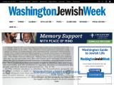 washingtonjewishweek.com