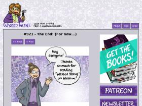 wastedtalent.ca