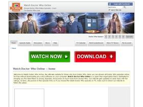 watch-doctor-who-online.com