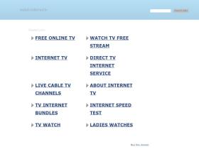 watch-internet.tv