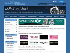 watches.org.uk