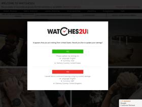 watches2u.com
