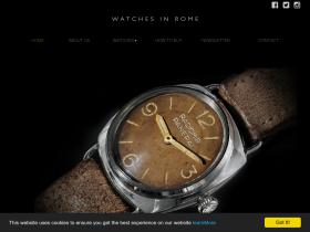 watchesinrome.it