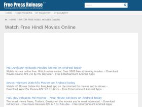 watchfreehindimoviesonline.894277.free-press-release.com