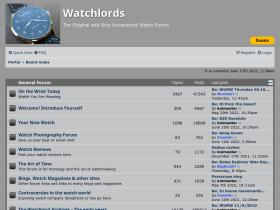 watchlords.com