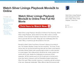 watchsilverliningsplaymovie2kto.tumblr.com