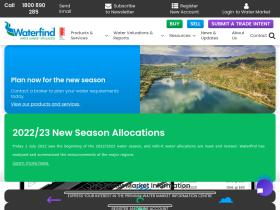 waterfind.com.au