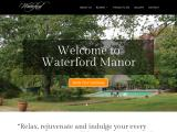 waterfordmanor.co.za