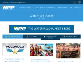 waterpoloplanet.com