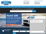 watertownford.com