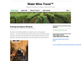 waterwinetravel.com