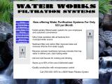 waterworksfiltrationsystems.com