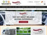 waudbys.co.uk
