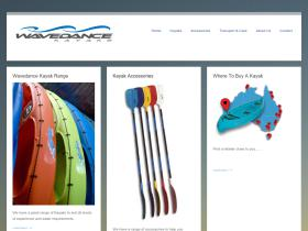 wavedancekayaks.com.au