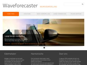 waveforecaster.nl