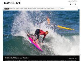 wavescape.co.za
