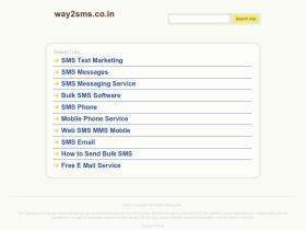 way2sms.co.in