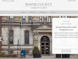wayneclerkofcourts.org