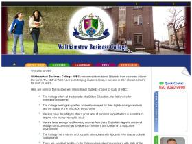 wbcollege.co.uk