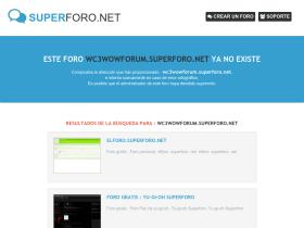 wc3wowforum.superforo.net