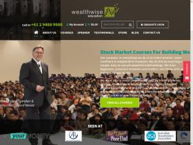 wealthwiseeducation.com.au