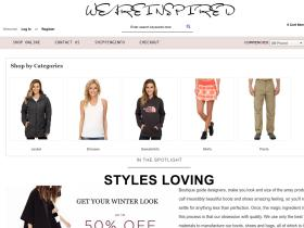 weareinspired.co.uk