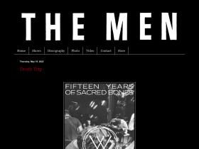 wearethemen.blogspot.com